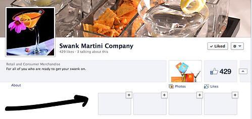 Swank Martini Company 1
