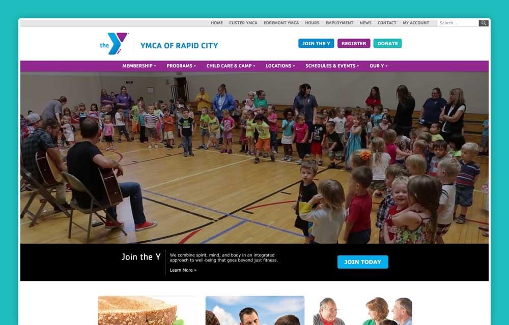 ymca-rapid-city-web-homepage